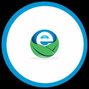 Ecell Logo