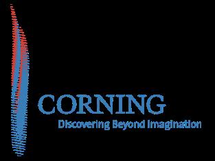 Corning Logo